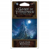 Game of Thrones LCG Calm Over Westeros