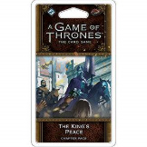 Game of Thrones LCG The King's Peace