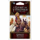 Game of Thrones LCG Oberyn's Revenge