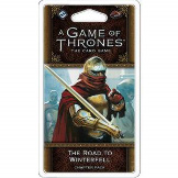 Game of Thrones LCG Road To Winterfell