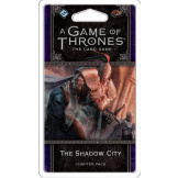 Game of Thrones LCG The March of Winterfell