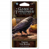 Game of Thrones LCG Taking The Black
