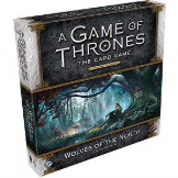 Game of Thrones LCG Wolves of The North