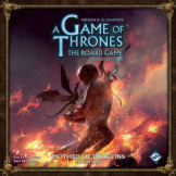 Game Of Thrones 2nd Edition Mother Of Dragons