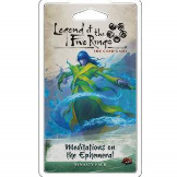 Legend of The Five Rings LCG Meditations On The Ephemeral Dynasty