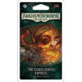Arkham Horror LCG Essex County Express