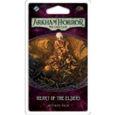 Arkham Horror LCG  Heart Of The Elders