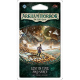 Arkham Horror LCG Lost In Time And Space