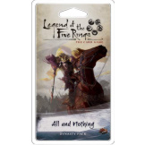 Legend Of The Five Rings LCG All And Nothing
