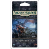 Arkham Horror LCG  Labyrinths Of Lunacy