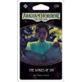 Arkham Horror LCG The Wages Of Sin