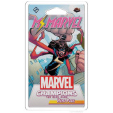 Marvel Champions LCG MS. Marvel Hero Pack