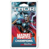 Marvel Champions LCG Thor Hero Pack