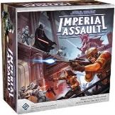 Star Wars Imperial Assault Base Game