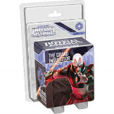 Star Wars Imperial Assault Grand Inquisitor Villain