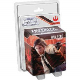 Star Wars Imperial Assault Han Solo Scoundrel