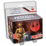 Star Wars Imperial Assault R2-D2 & C-3PO