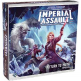 Star Wars Imperial Assault Return To Hoth