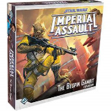 Star Wars Imperial Assault Bespin Gambit