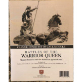Caesar Battles Of The Warrior Queen