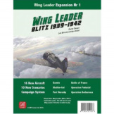 Wing Leader Blitz 1939-1942