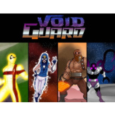 Sentinels Of The Multiverse Void Guard