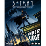 Batman The Animated Series Gotham Under Siege