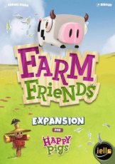 Happy Pigs Farm Friends Expansion