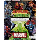 Apples To Apples Marvel Edition