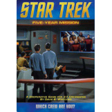 Star Trek Five Year Mission