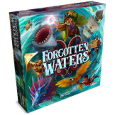 Forgotten Waters A Crossroad Game