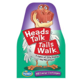 Heads Talk Tails Walk