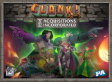 Clank Legacy Acquisitions Inc.