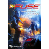 Fuse This Game Will Self Destruct in 10 Minutes