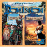 Dominion Cornucopia/Guilds