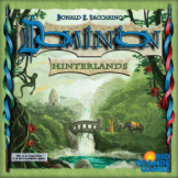 Dominion Hinterlands