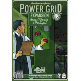 Power Grid Brazil/Spain & Portugal
