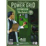 Power Grid Robots Expansion