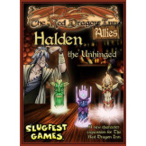 Red Dragon Inn Allies Halden