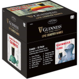 Guinness Epic Coaster Games