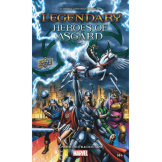 Marvel Legendary Heroes Of Asgard