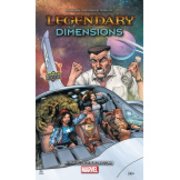 Marvel Legendary Dimensions