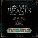 Fantastic Beasts™ Perilous Pursuit