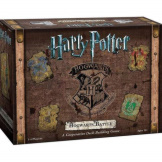 Harry Potter Hogwarts Battle Deck Building