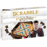 Scrabble World Of Harry Potter
