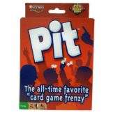 Pit Card Game