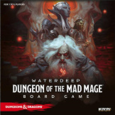 Dungeon Of The Mad Mage Standard Edition