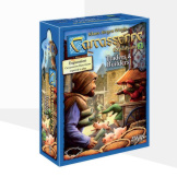 Carcassonne Traders & Builders Exp