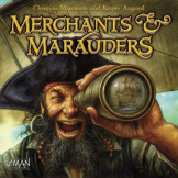Merchants & Mauraders