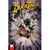 DuckTales Vol 2 - Mysteries & Mallards